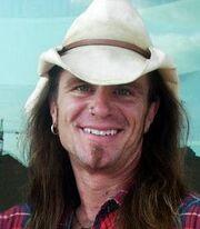 Scott McNeil