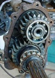 ReductionHubGears