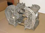 Engine-case-coming-apart