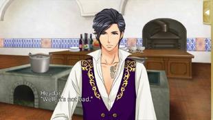Heydar - Be My Princess 2