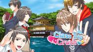 Class Trip Crush