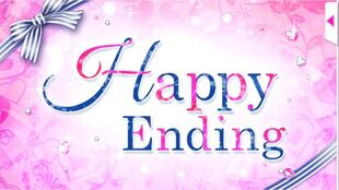 My Last First Kiss - Happy Ending