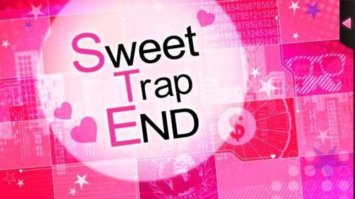 Sweet End-True Love Sweet Lies