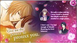 Miyabi - Personality 3