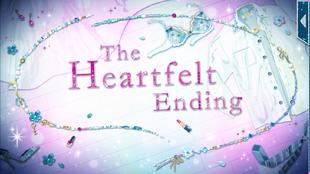 Irresistible Mistake - Heartfelt Ending
