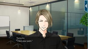 Yusuke (IM)