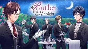 Butler Until Midnight - Opening Movie Voltage
