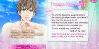 Tropical Kiss, Part1