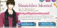 Shuichiro Momoi