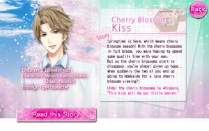 Cherry Blossom Kiss (1)
