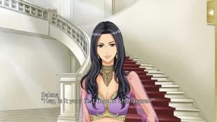 Salma Jafardah - Be My Princess 2