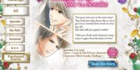 Romantic Rivals: Yoh vs. Sosuke