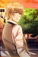 Ren Shibasaki Main Story 1