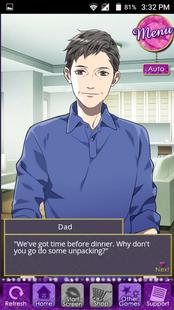 Dad - Gossip Girl