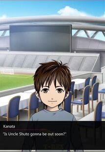 Kanata Fujino (LUTT)