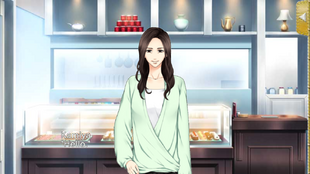 Finally, in Love Again - Kamiya