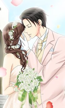 Haruki Tanemura - Wedding (3)