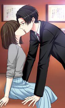 Seiichirou Hayami - Sequel (2)