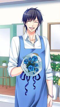 Haruki Tanemura - Main Story (4)