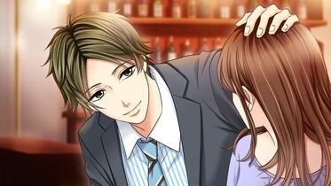 Makoto Morimachi - Main Story (2)