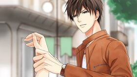 Eisuke Ichinomiya - Sequel (2)
