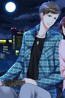 Kenshi Inagaki - Main Story (2)
