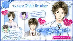 Makoto Morimachi character description (2)