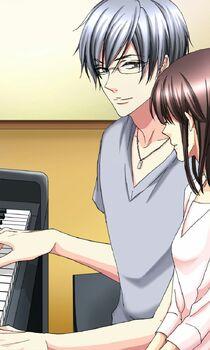 Chihiro Kikuhara - Season of Love (4)