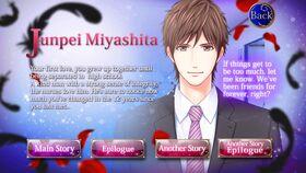 Junpei Miyashita character description (2)