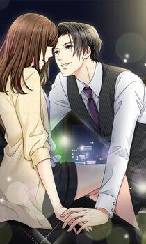Hiroki Eniwa - It's A Date (1)