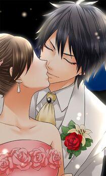 Riki Yanase - The Wedding (3)