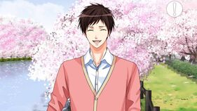 Haruki Tanemura screenshot (3)