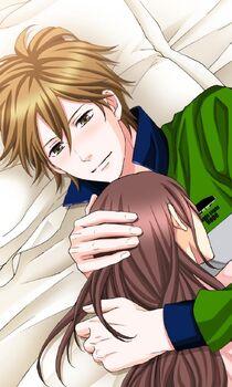 Sora Hirosue - DEAD or LOVE (1)