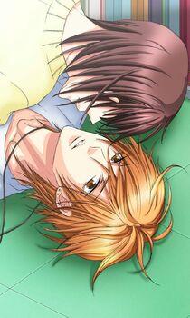 Daisuke Asahina - Season of Love (1)