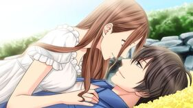 Sakuya Nanahoshi - Captured Hearts (4)