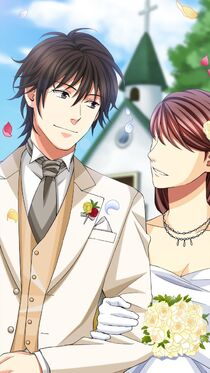 Toranosuke Hajime - The Wedding (2)