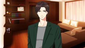 Hiroto Chitose screenshot (2)