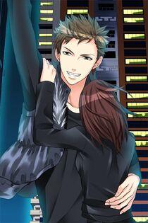 Kenshi Inagaki - Main Story (3)
