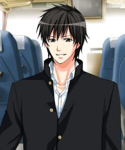Haruki Tanemura