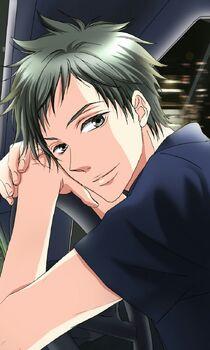 Kazuto Horai - Season of Love (3)