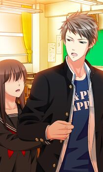 Takeshi Yuno - School Festival Romance Part 1 (1)