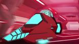 16. Keith's speeder port forequarter