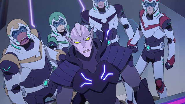 File:S2E03.218. It's another of Zarkon's robots - beasts - robeasts.png