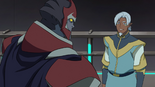 S2E07.133. Young Zarkon and Alfor