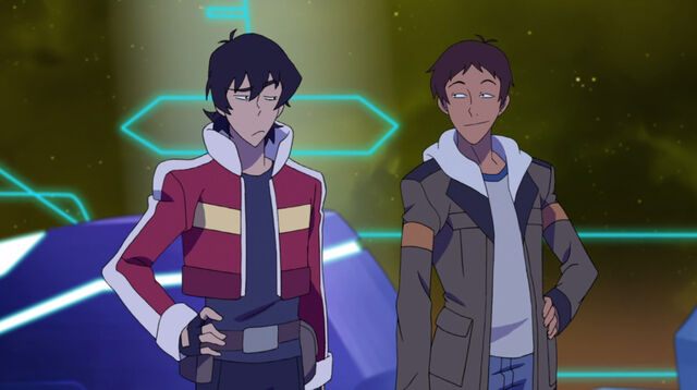 File:Lance and Keith in the Space.jpg