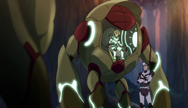 File:Pidge and Shiro on Olkarion.png