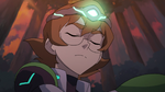 S2E04.179. Pidge uses third eye flower power heh