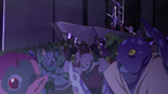 Galra Battle Arena's Audience