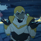 Hunk (The Depths)