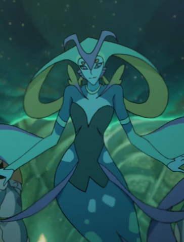 File:Queen Luxia (The Queen of the Water Aliens).png